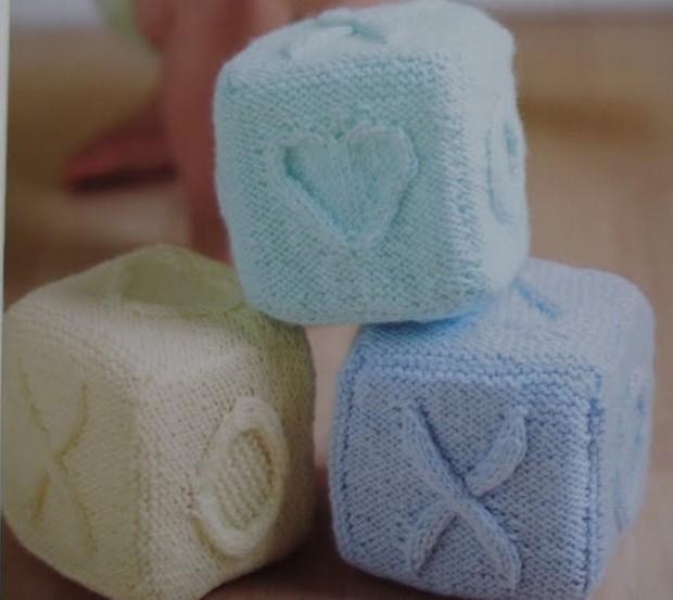 Baby Blocks 1