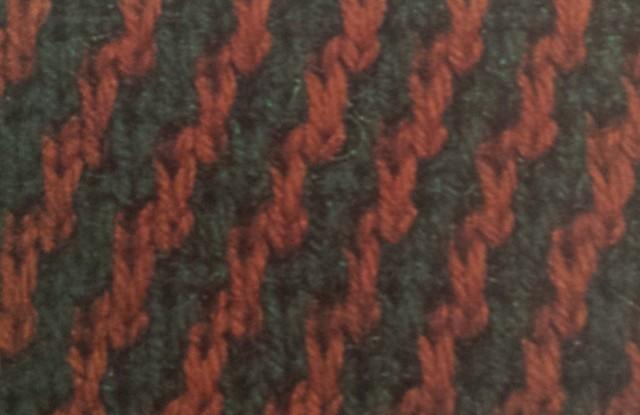 Lanesplitter Stripes Pattern